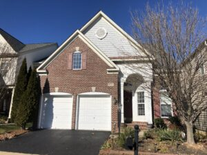 COMING SOON! 8312 Middle Ruddings Drive, Lorton, VA